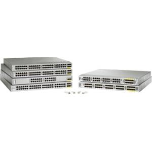 Cisco Nexus 2000 Series Fabric Extender N2K-C2232TF-E++