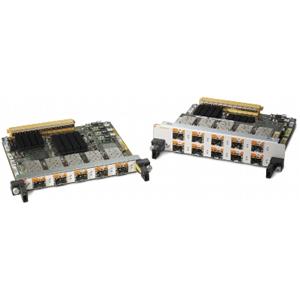 Cisco 1-Port 10 Gigabit Ethernet Shared Port Adapter SPA-1X10GE-L-V2