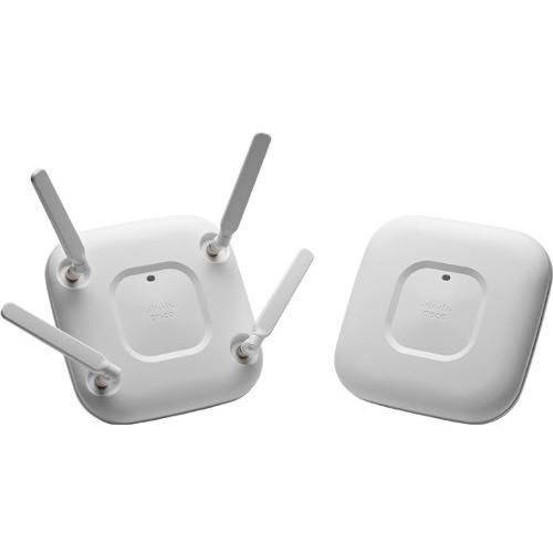 Cisco Aironet Wireless Access Point AIR-CAP2702I-AK910 2702I