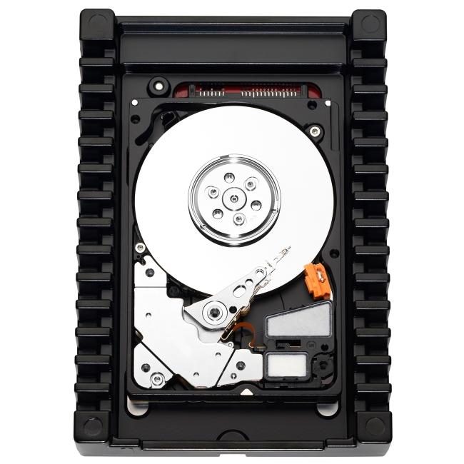 Western Digital VelociRaptor Hard Drive WD1500HLFS