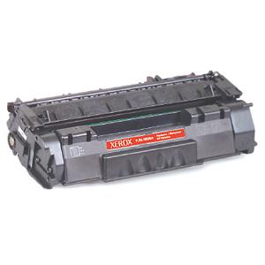 Xerox Black Toner Cartridge 006R00927