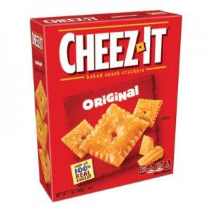 Sunshine Cheez-it Crackers, Original, 48 oz Box KEB827695 2410010200
