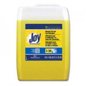 Joy Dishwashing Liquid, Lemon, Five Gallon Cube PGC70683 70683