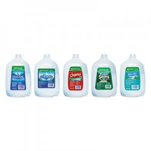 Nestle Waters Distilled Water, 1gal, 6/Carton NLE100585 NES 100585