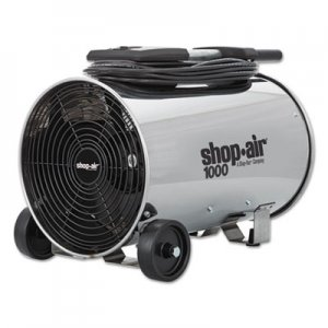 Holmes Oscillating Tower Fan Three Speed Black 5 9 10 Quot W