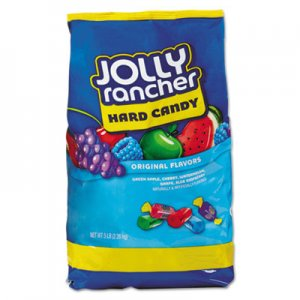Jolly Rancher Original Hard Candy, Assorted Fruit Flavors, 5 lb Bag JLR884243 716424