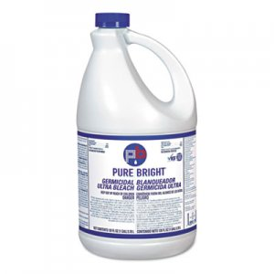 Pure Bright Liquid Bleach, 1gal Bottle, 3/Carton KIKBLEACH3 11008638431