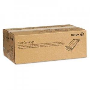 Xerox 006R01658 Toner, 34000 Page-Yield, Yellow XER006R01658 006R01658