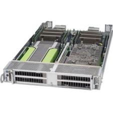 Supermicro Processor Blade Barebone System SBI-7128RG-X