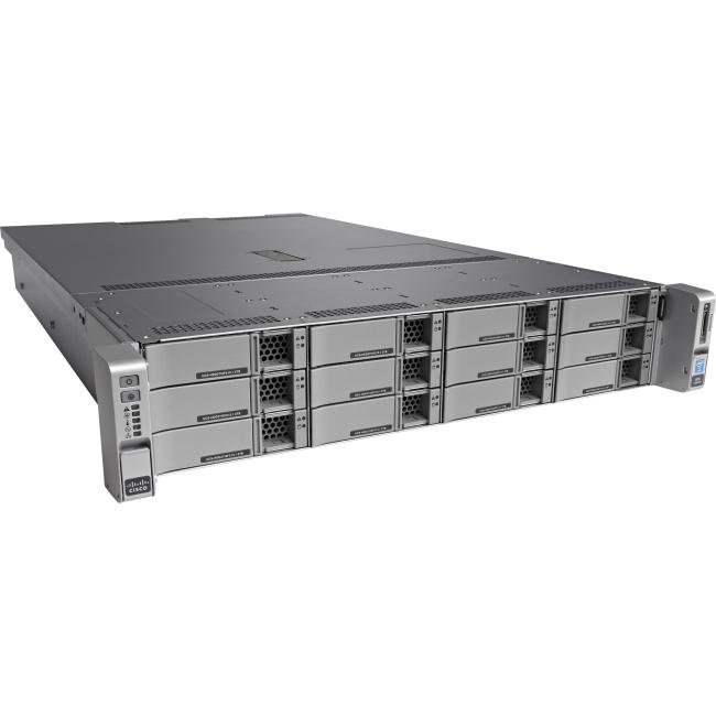 Lenovo System X3750 M4 Server 8722b1u