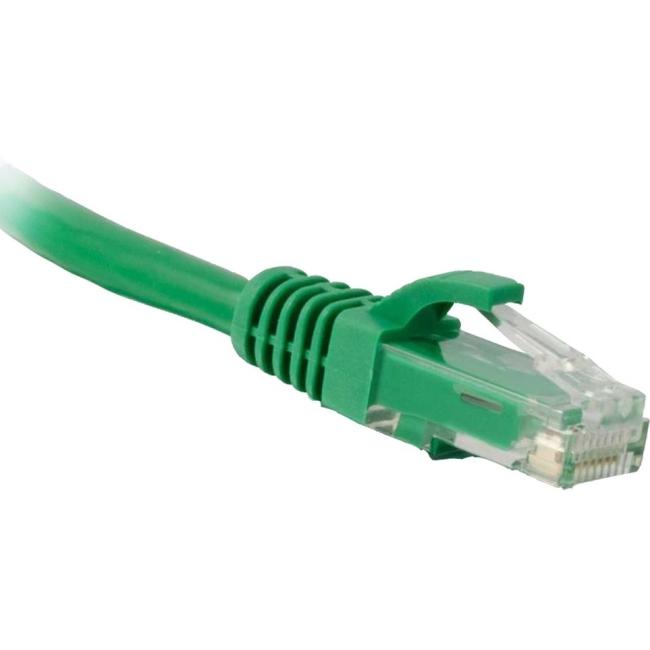ENET Cat.5e Patch UTP Network Cable C5E-GN-4-ENC