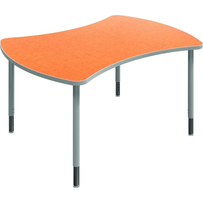 Balt Quad Table 1443D2-4623