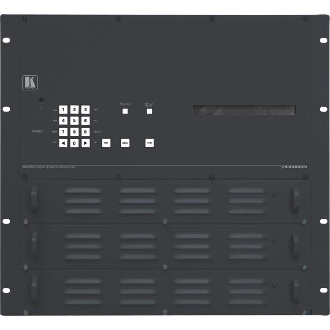 Kramer Switchbox Chassis VS-6464DN