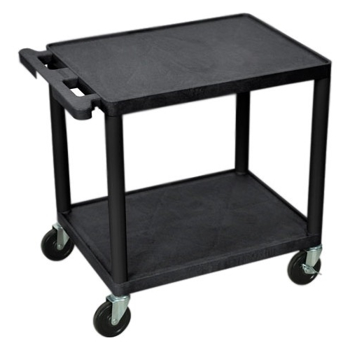 Da-Lite PIXMate PL Monitor Cart 4690E PL2-26E