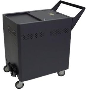 """Datamation Chromebook Cart for 7"""" Tablets and iPad minis DS-GR-ST-S32-C"""