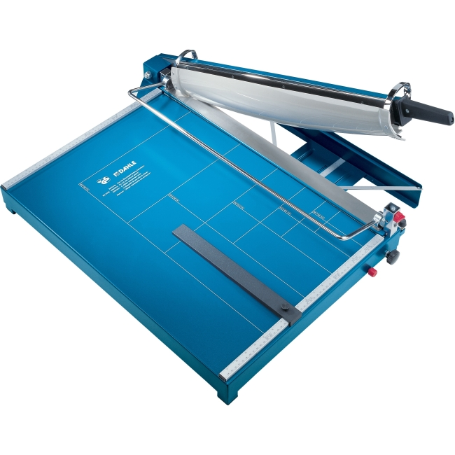 Dahle Guillotine Trimmer 567