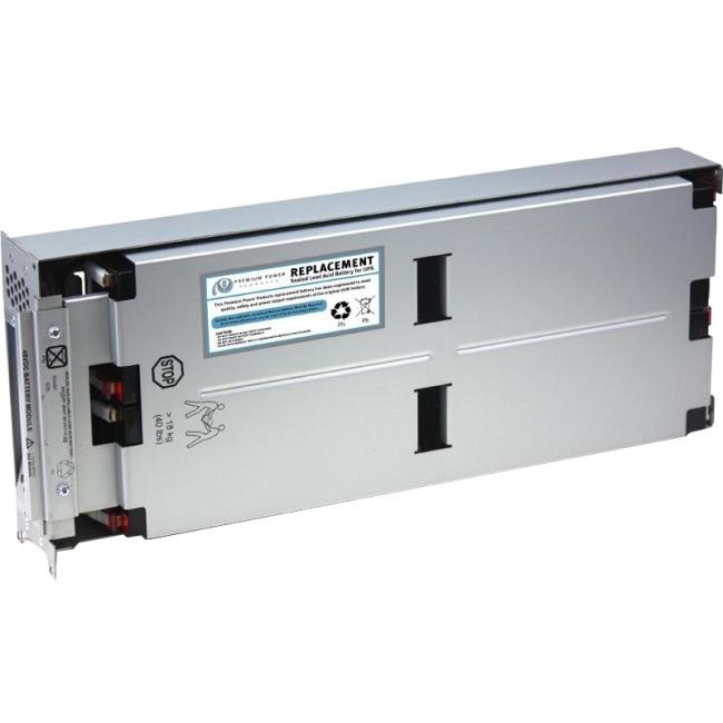 Premium Power Products UPS Battery Pack SLA43-KIT