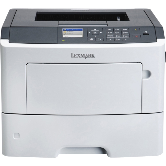 Lexmark Mono Laser 35S0360 MS510DN