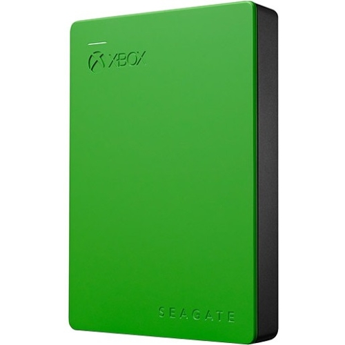 Seagate Game Drive for Xbox Portable HDD STEA4000402