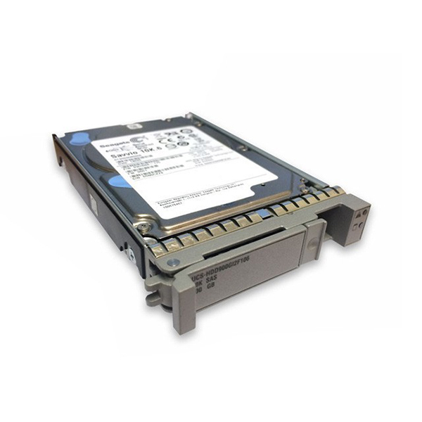Cisco 1.2 TB 12G SAS 10K RPM SFF HDD UCS-HD12TB10K12G