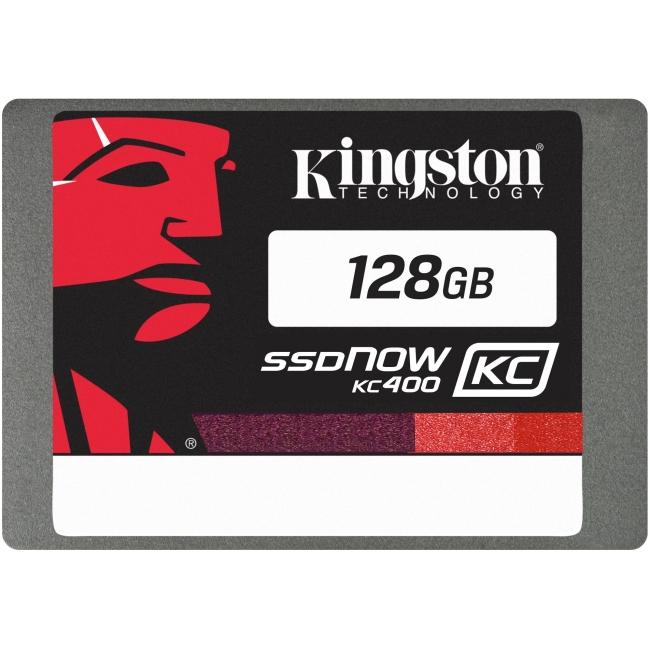 Kingston SSDNow KC400 Drive SKC400S37/128G