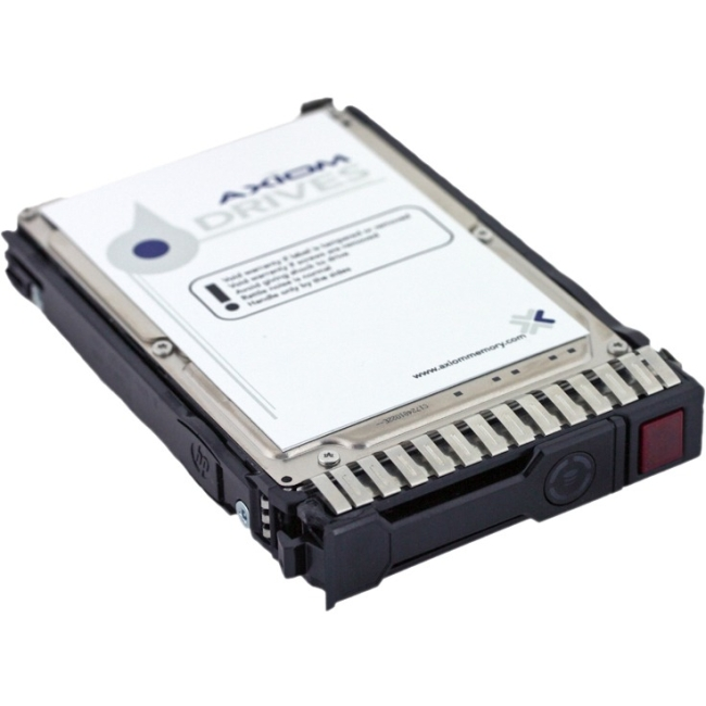"Axiom 3.5"" SATA 6Gb/s Enterprise Hot-Swap Drive 7200rpm 765253-B21-AX"