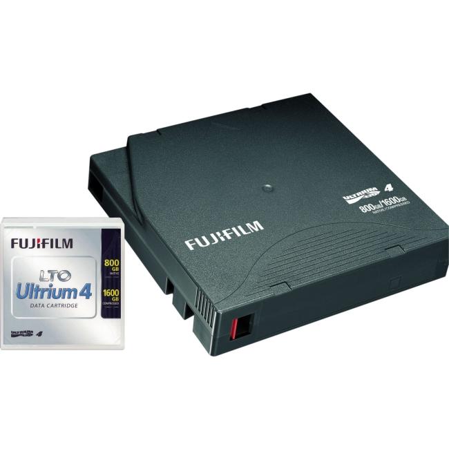 Fujifilm LTO Ultrium-4 Data Cartridge 600006393-RFID
