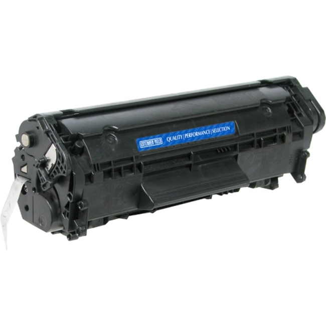 West Point HP Q2612X Extended Yield Toner Cartridge 200152P