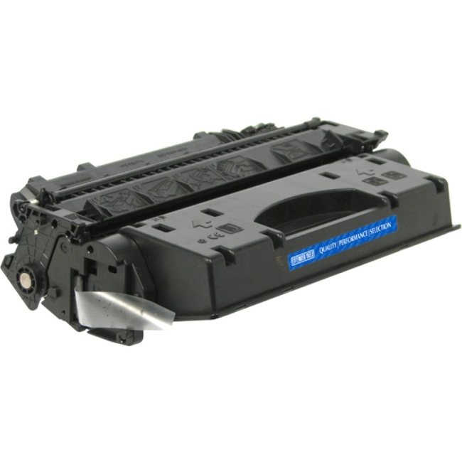 West Point HP CF280X Extended Yield Toner Cartridge 200577P