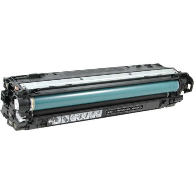 West Point HP CE740A Black Toner Cartridge 200569P