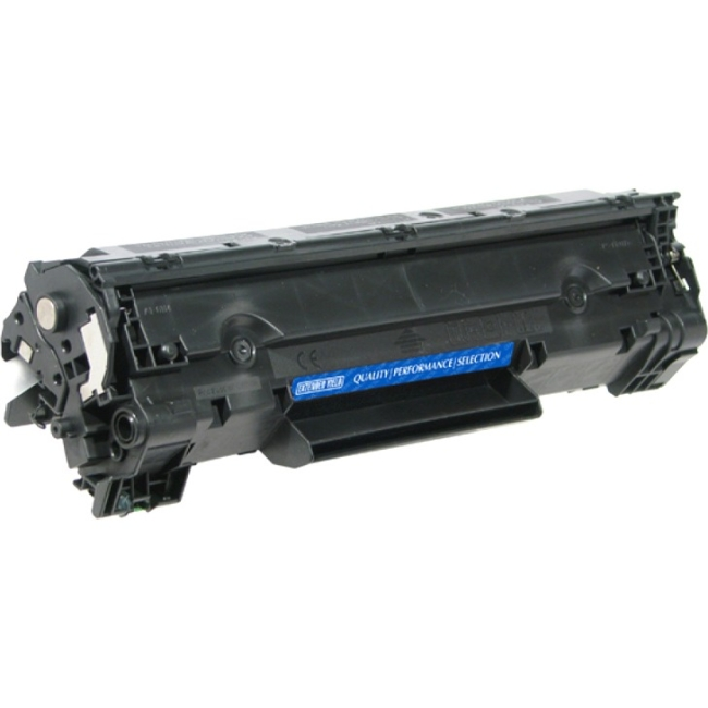 West Point HP CB435X Extended Yield Toner Cartridge 200153P
