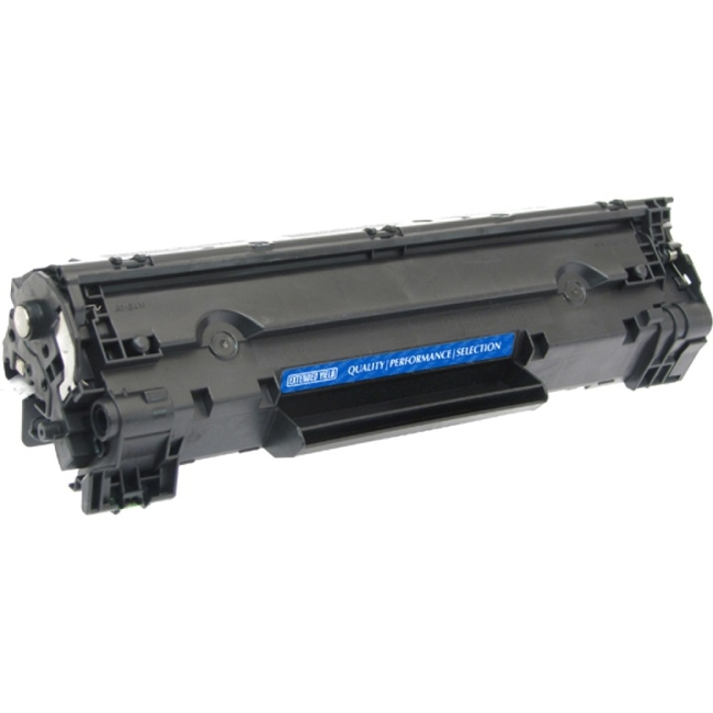 West Point HP CE278X Extended Yield Toner Cartridge 200249P
