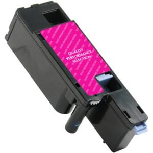 West Point Dell 1250/C1760 High Yield Magenta Toner Cartridge 200654