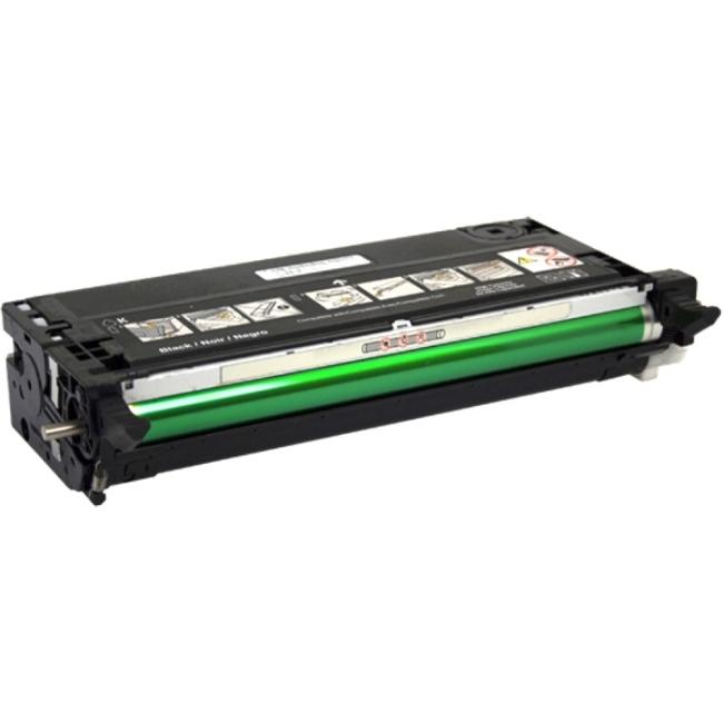 West Point Xerox Phaser 113R00726 High Yield Black Toner Cartridge 200256P