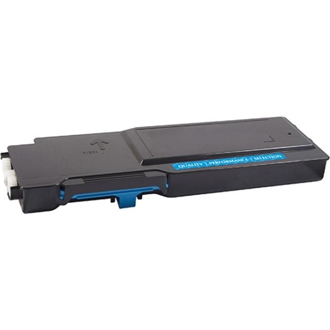 West Point Xerox Phaser 106R02225 High Yield Cyan Toner Cartridge 200820P