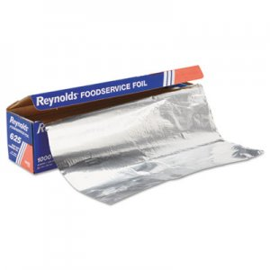 """Reynolds Wrap Heavy Duty Aluminum Foil Roll, 18"""" x 1000 ft, Silver RFP625 000000000000000625"""