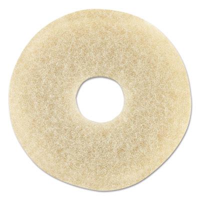 """Oreck Commercial Orbiter Stone Care Brush, 12"""" Diameter, Beige ORK437058 437058"""