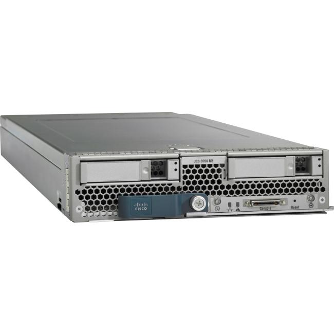 Cisco UCS B200 M3 Barebone System - Refurbished UCSB-B200-M3-U-RF