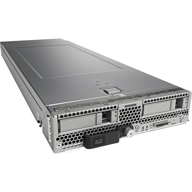 Cisco UCS B200 M4 Barebone System UCSB-B200-M4