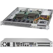 Supermicro SuperServer (Silver) SYS-6018R-MD 6018R-MD