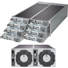 Supermicro SuperServer (Black) SYS-F618R3-FTL F618R3-FTL
