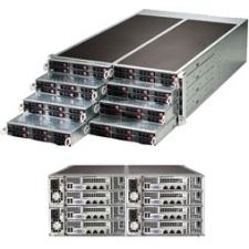 Supermicro SuperServer (Black) SYS-F618R2-RC0+ F618R2-RC0+