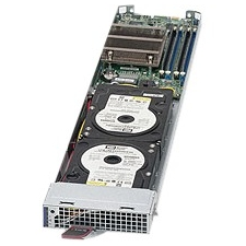 Supermicro MicroBlade MBI-6118D-T2