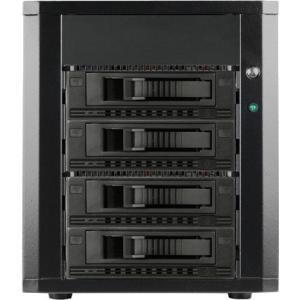 RAIDage Drive Enclosure DAGE440M1BK-MS DAGE440M1-MS