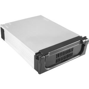 "Vantec EZ Swap 3.5"" SATA/SAS HDD Mobile Rack Hard Drive Tray MRK-320ST-BK"