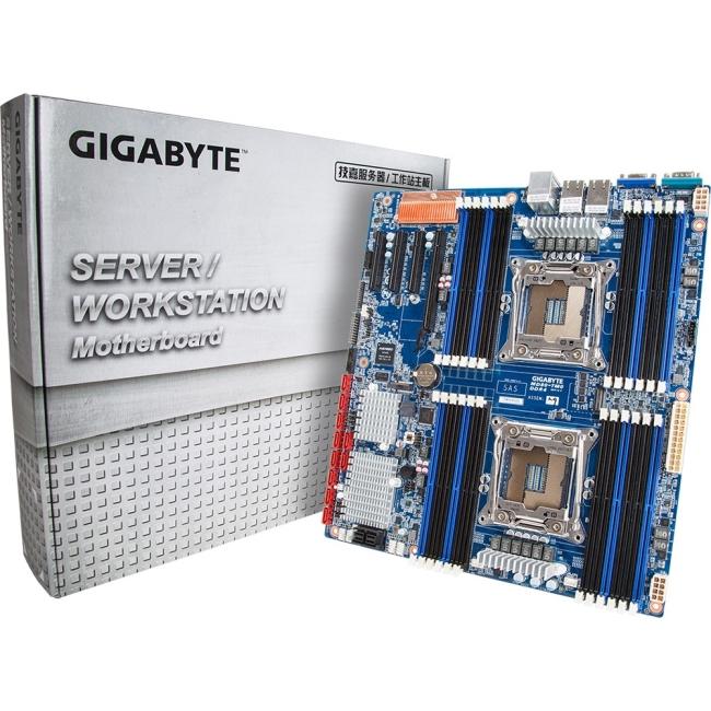 Gigabyte (rev. 1.0) Server Motherboard MD80-TM0
