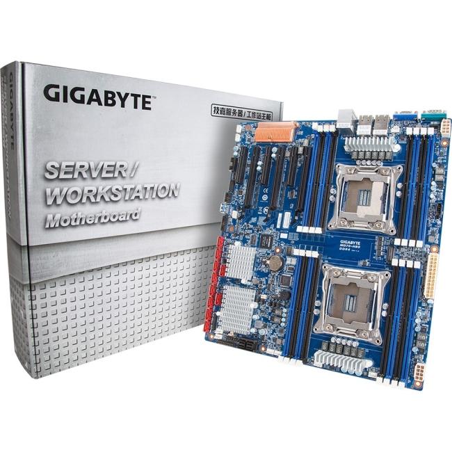 Gigabyte (rev. 1.2) Server Motherboard MD70-HB0
