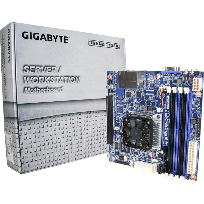 Gigabyte (rev. 1.2) Server Motherboard MB10-DS0