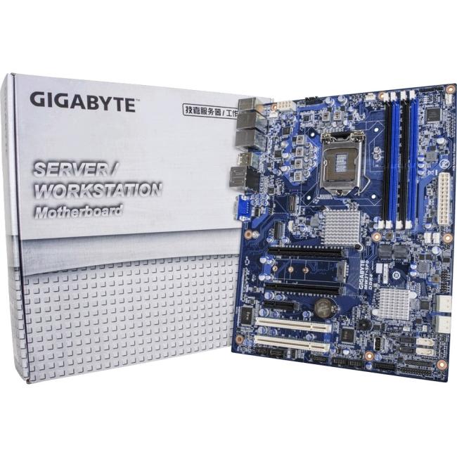 Gigabyte (rev. 1.0) Server Motherboard MW31-SP0