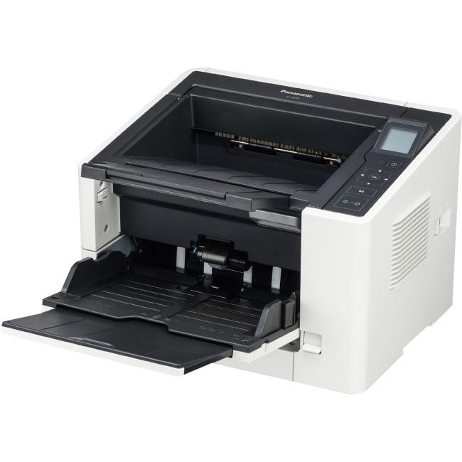 Panasonic Document Scanner KV-S2087-V KV-S2087